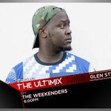 Glen Stylez Ultimix26 28.03.18