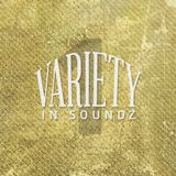 Variety in Soundz #1 - December 2012