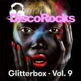 DiscoRocks' Glitterbox Mix - Vol. 9