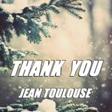 """Jean says """"THANK YOU - 227"""""""