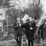 13/1/2019 - Μετανάστες στη Γερμανία: η εμπειρία της νεότητας