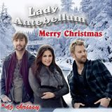 Lady Antebellum ~ Merry Christmas
