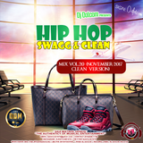 DJ DOTCOM_HIPHOP SWAGG_MIX_VOL.20 (NOVEMBER - 2017 - CLEAN VERSION)
