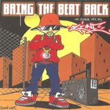 Ozi One - Bring The Beat Back (Old School Mixtape 1982 - 1990)