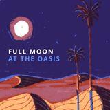 Full Moon At The Oasis Mixtape | Mesmerising Arabesque sounds | Ahmed Fakroun | Baba Zula | YĪN YĪN