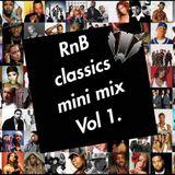 RnB Classics Vol 1