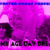 DESTROYED HUMAN PRESENTS: TOMB AGE DAYDREAM