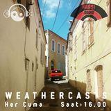 Karşı Radyo - Weathercasts vol. 41