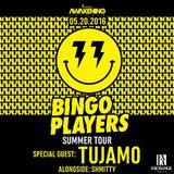 Bingo Players - Live @ Exchange LA (Los Angeles) - 20.05.2016