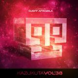 KAZUKUTA VOL.38