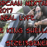 POPCAAN MIXTAPE 2017 DJ REAL LYFE