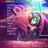 Live @ The Northbay 3 Day Annual Campout 2015 - 4.19.2015