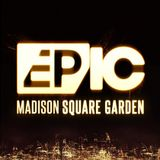 Eric Prydz @ EPIC 3.0 Madison Square Garden New York 2014