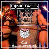 Toy BoX (By Toy RoOm) Promo Mix | Instagram @DJMETASIS