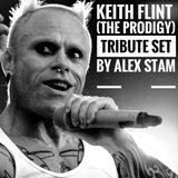 Keith Flint - The Prodigy Tribute Set