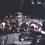 PRESIDENT AIR AMSTERDAM LIVE SET 8-1-2016 PART 2
