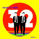 MAN`i`MIX #32