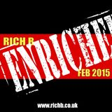 Rich B Enriched Podcast February 2015 www.richb.co.uk
