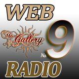 The Gallery - Extreme Metal Web Radio Broadcast 09 - (2019-04-08)