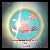 Rivendel @ Festival Rosnička (2015)