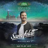 Sam Feldt @ Warp Music Festival, Thailand 2017-05-20
