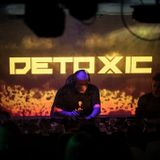 Detoxic- Record from Let It Roll Warm Up @ Sfinks700