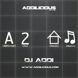 ADDIcted 2 HOUSE MUSIC - 2012