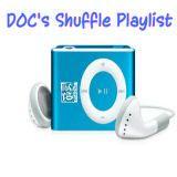 DOC's Shuffle Playlist 01.06.13
