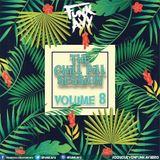THE CHILL PILL SESSION VOLUME 8 (Compiled & Mixed by Funk Avy)