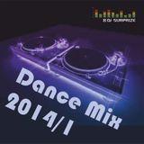 DJ-Surprize Mix 2014/1