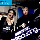 My LIVE set at BBC studios for BBC Introducing!