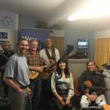 Acoustic Cafe Radio Show Nov 6th 2018 Kev Minney, Steph Brown, The Charcoal Burners plus more