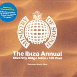 Tall Paul - The Ibiza Annual Summer Ninety Nine  (1999)