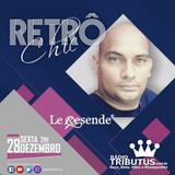 PROGRAMA RETRÔ CHIC 28/12/2018