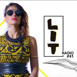 LIT RADIO #041