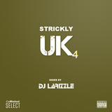 Strickly UK 4 [Full Mix]