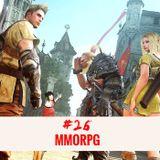 #26 MMORPG