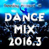 Dance Mix 2016.3