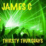 Thirsty Thursdays 20