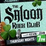The Saloon Rock Club - March 16, 2017