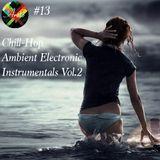 Chill-Hop / Ambient Electronic Instrumentals Vol.2 - Mixtape 13