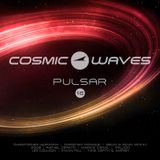 Cosmic Waves - Pulsar - 016 (31.03.2018)
