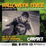 Chaybez  // Halloween Fever Heidelberg // 30.10.2017