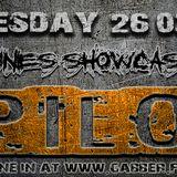 Pilo @ Gabber Fm. (N.e.Tunes Showcase #18) 26.03.14