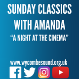 Sunday Classics With Amanda: A Night At The Cinema