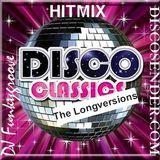 DJ Roy Funkygroove Disco Classics the longversions
