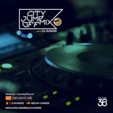 #CITYJUMPOFFMIX WITH @DJ_GUNZEE ON CITY 105.1 FM (EPISODE 36)