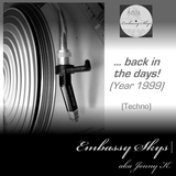 ... back in the days! (1999) (techno)