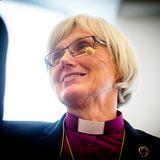 Magasinet 18 okt: Om USAs budgetkris och Sveriges nya ärkebiskop