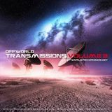 Transmissions Volume 3 - Offworld Recordings - 174Bpm - Mixed and Selected